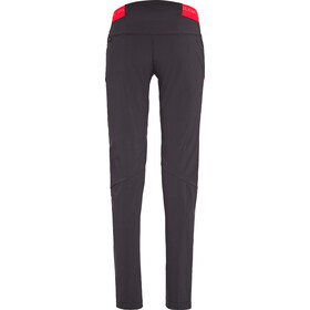SALEWA Pedroc Light Durastretch Pantalon Femme, black out